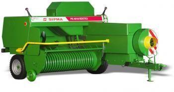 καινούρια χορτοδετική μηχανή SIPMA  Z-224/1 (NOVYY)