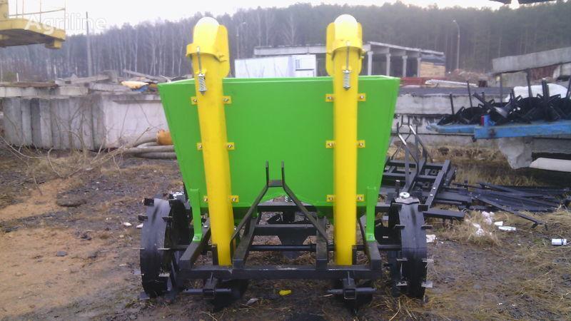 καινούρια σπαρτική μηχανή πατάτας BOMET