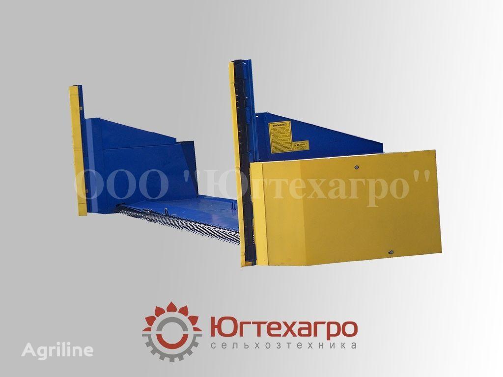 καινούρια θεριστική μηχανή ράπας prisposoblenie dlya rapsa i gorchicy OOO