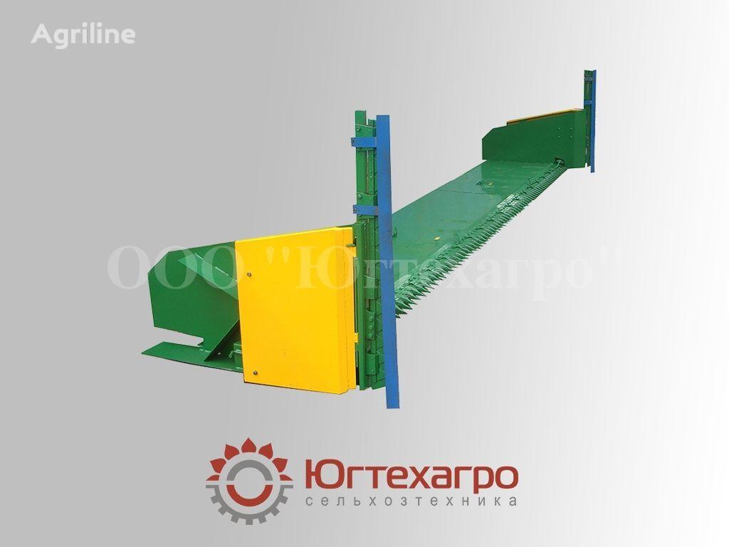καινούρια θεριστική μηχανή ράπας prisposoblenie dlya rapsa PR OOO