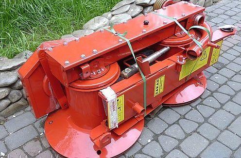 καινούρια θεριστική μηχανή Wirax Z-069, Z-169? Z-173 kosilki rotaciyni