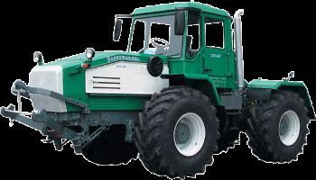 τροχοφόρο τρακτέρ HT3-200