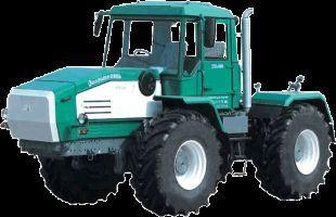 τροχοφόρο τρακτέρ HTA-220