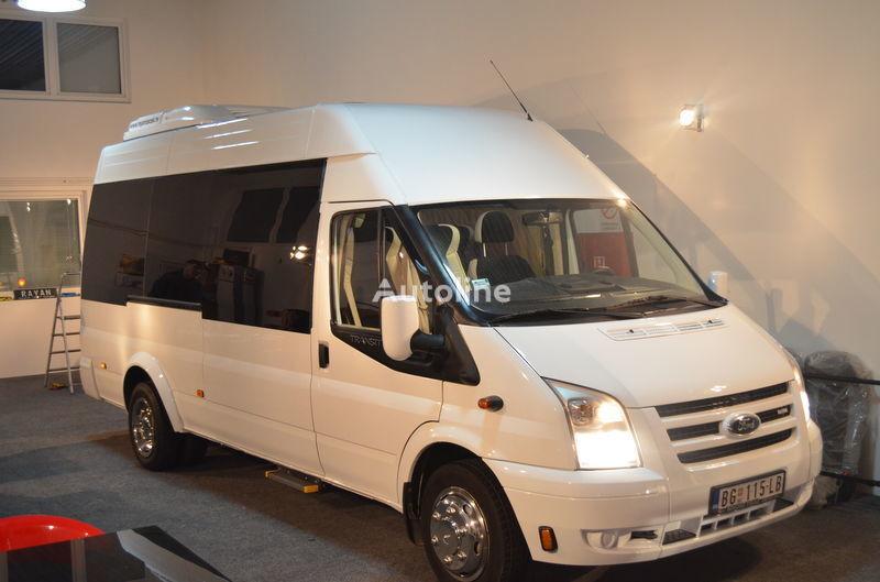 μικρό επιβατικό λεωφορείο FORD TRANSIT ***VIP*** - RAYAN SERBIA