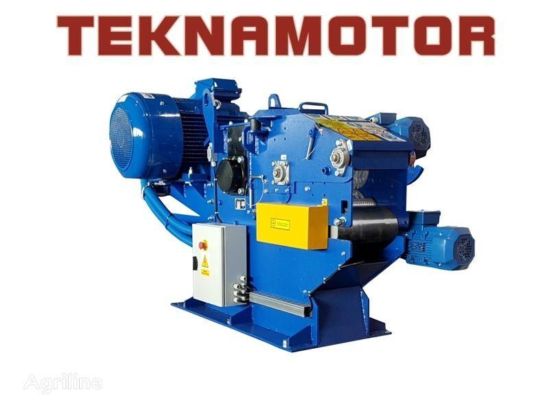 καινούριο πριονιστήριο TEKNAMOTOR Skorpion 250EB