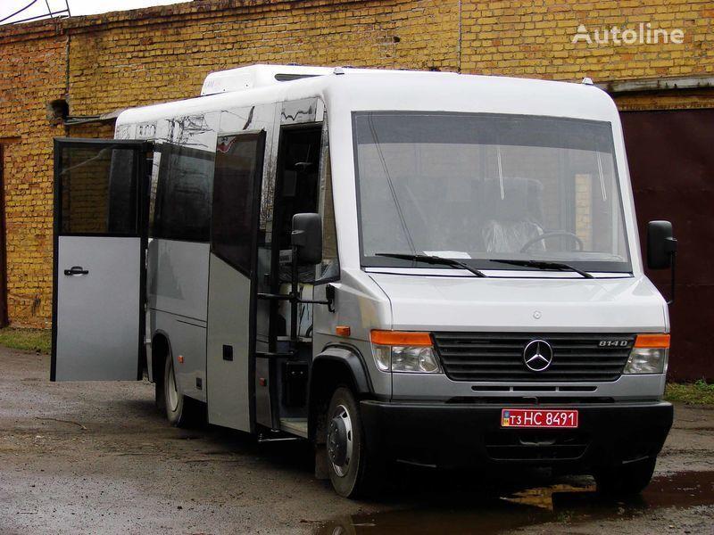 προαστιακό λεωφορείο MERCEDES-BENZ Vario TUR A407