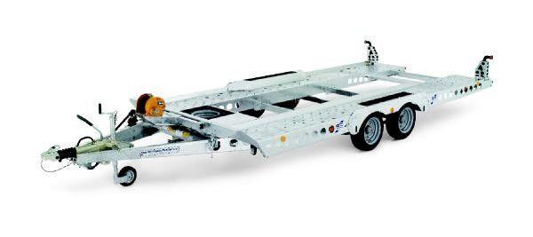ρυμουλκούμενο αυτοκινητάμαξα IFOR Williams CT177