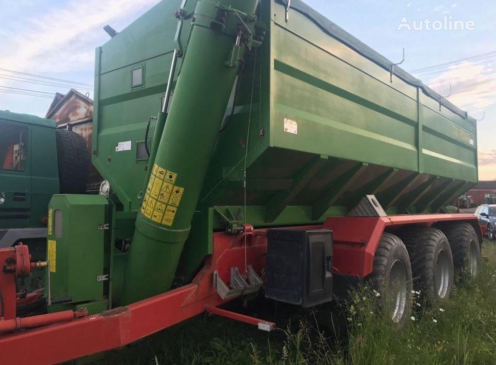 ρυμουλκούμενο μεταφοράς σιτηρών PRONAR T743