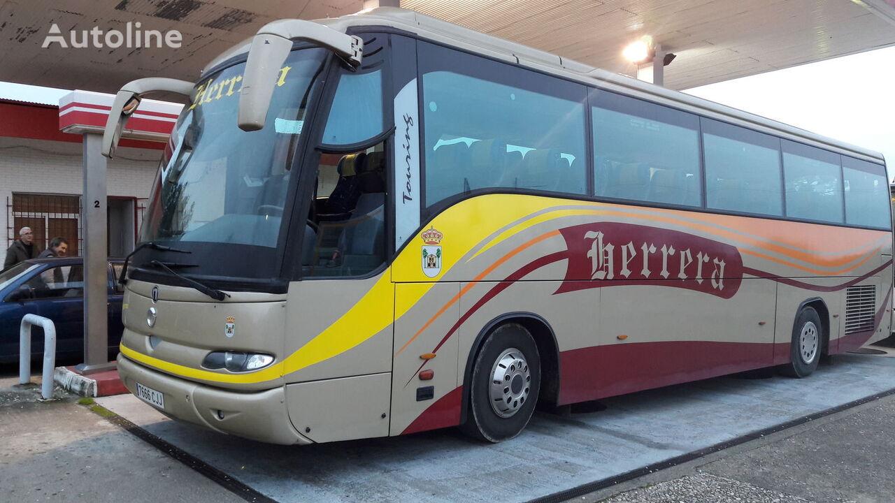 τουριστικό λεωφορείο IVECO Eurorider D-43