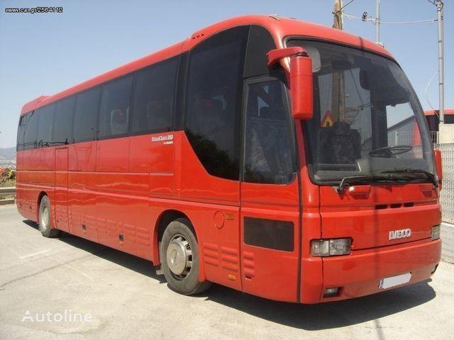 τουριστικό λεωφορείο IVECO GREEK LICENCE + EUROCLASS HDH