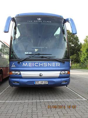 τουριστικό λεωφορείο IVECO NUR ERSATZTEIL !!!! FRONTSCHEIBE beheizt