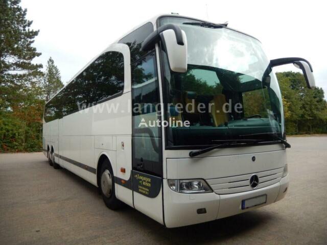 τουριστικό λεωφορείο MERCEDES-BENZ O 580-17 RHD Travego