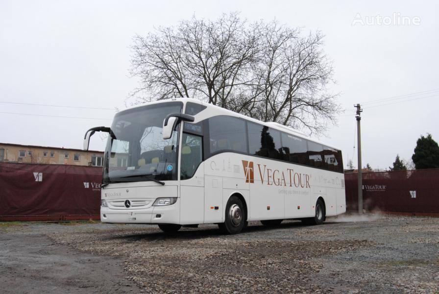 τουριστικό λεωφορείο MERCEDES-BENZ Tourismo 15 RHD