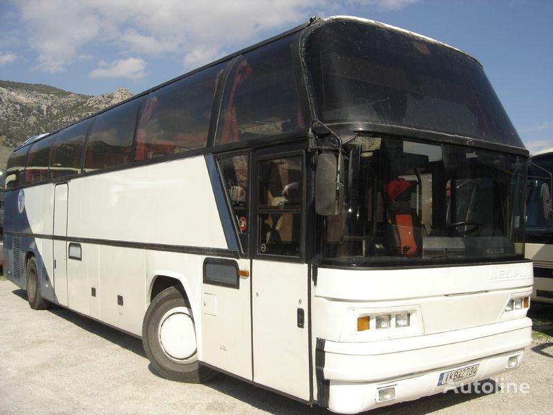 τουριστικό λεωφορείο NEOPLAN N 116 SHD CITYLINER