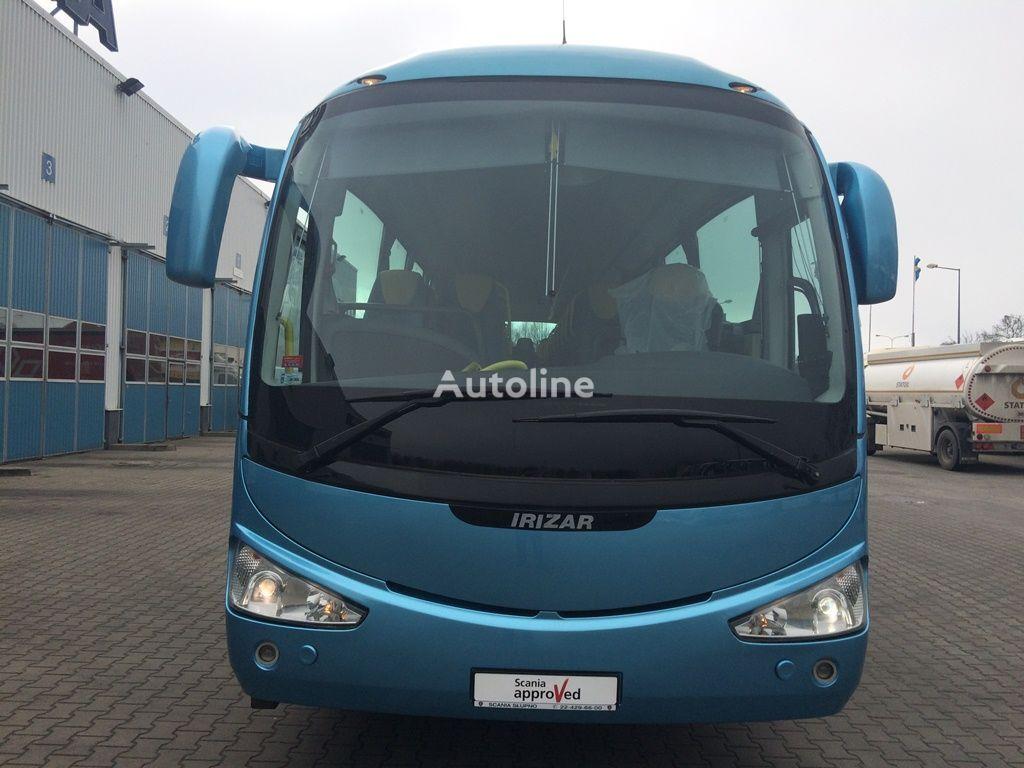 τουριστικό λεωφορείο SCANIA Irizar i4 6X2