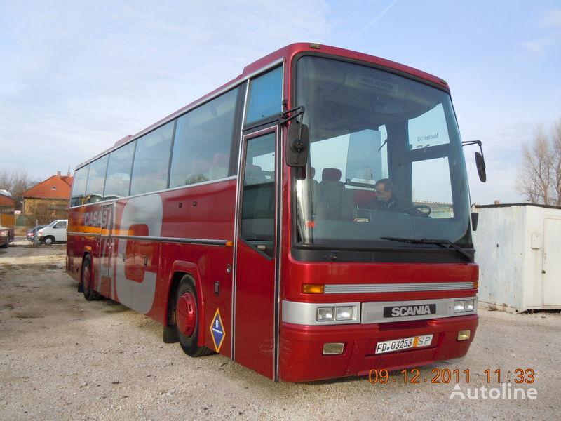 τουριστικό λεωφορείο SCANIA K 113 Castrosua