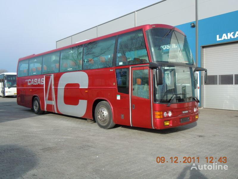 τουριστικό λεωφορείο SCANIA K-113 VESUBIO NOGE POLNOSTYu OTREMONTIROVANNYY