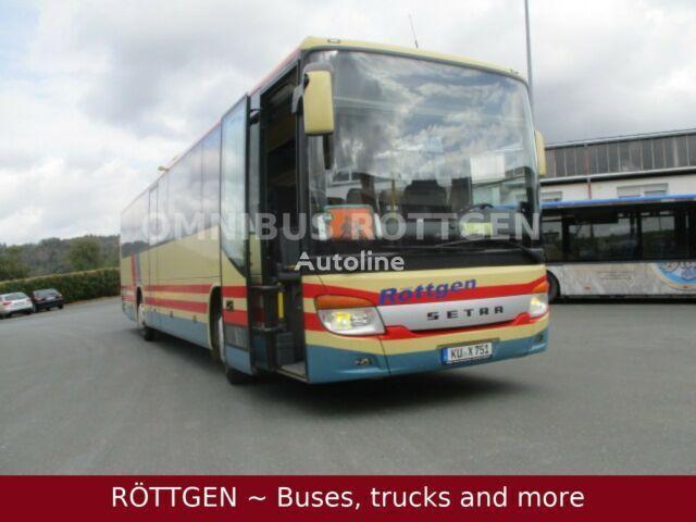 τουριστικό λεωφορείο SETRA S 415 UL